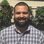 Chris is the Interim Children's Ministry Director at La Jolla Community Church