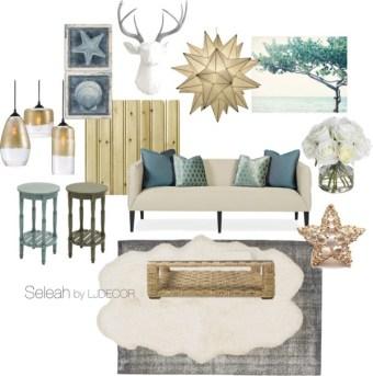 Seleah Design Board- Interior Design Inspiration