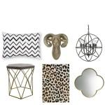 My Favs! Target Home Decor & Inspiration