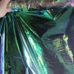 DIY Holographic Wallpaper!?
