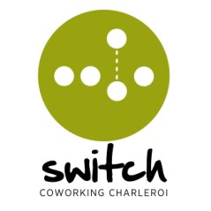 Frederic Wins, Community Manager chez Switch Coworking