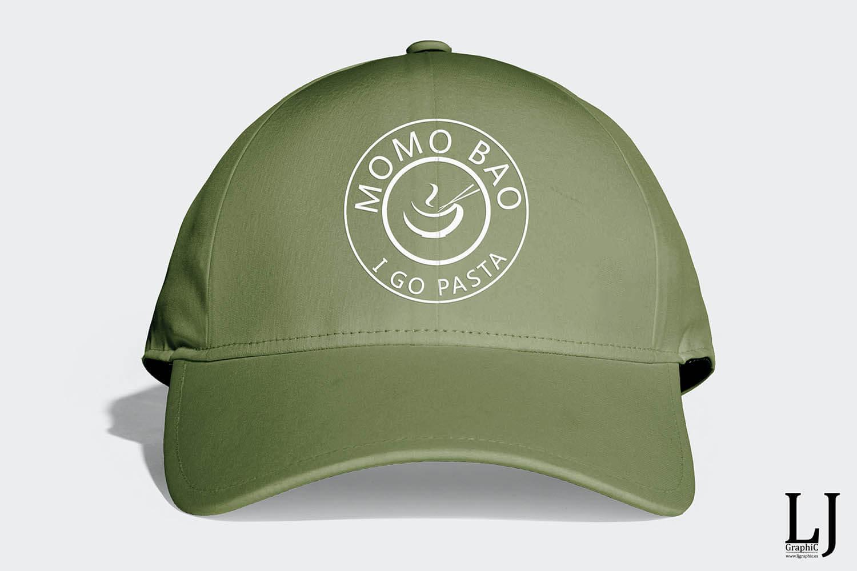 Impresión sobre gorras