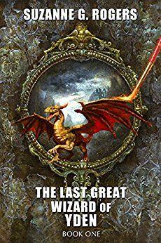 Last Great Wizard of Yden