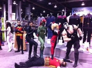 5 Reasons You Should Attend Comic-Con At Least Once in Your Life