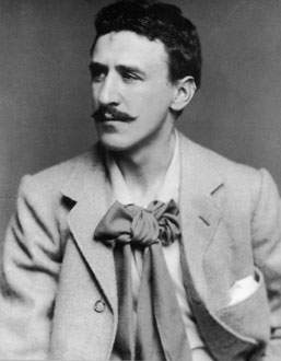 Çarlz Renni Makintoş (Charles Rennie Mackintosh)