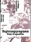 Regierungsprogramm 2004-2009