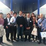 deutsch-japanisches Austauschprogramm
