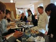 Konditorei und Bäckerei Lobenstein