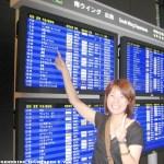 Austauschprogramm Japan