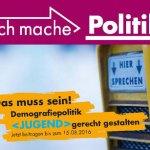 Demografiepolitik