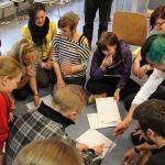 Deutsch-Tschechisches Jugendtreffen