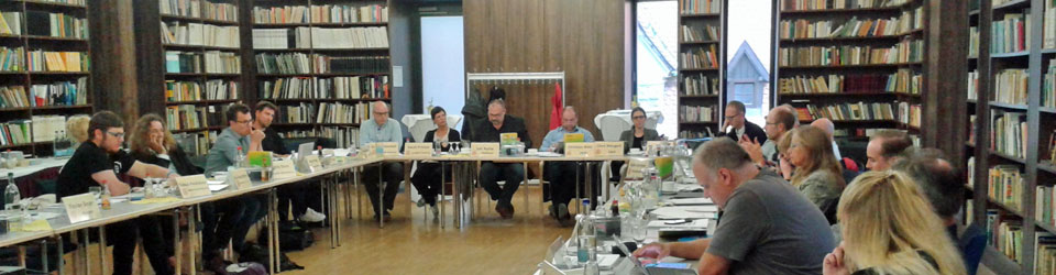 Konferenz der Landesjugendringe
