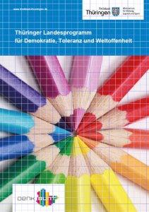 Landesprogramm Demokratie