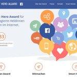 Smart Hero Award 2017