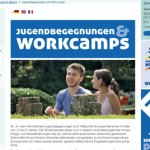 Internationale Workcamps