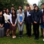 Austauschprogramm für junge Berufstätige