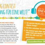 der Songcontest