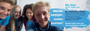 UNICEF-JuniorTeamer