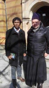 orthodoxer Kirche