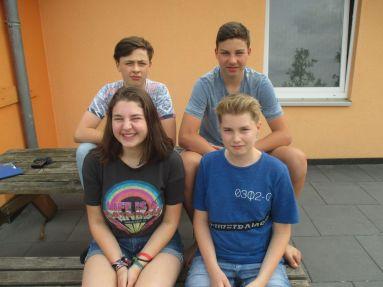 Music-College Erfurt