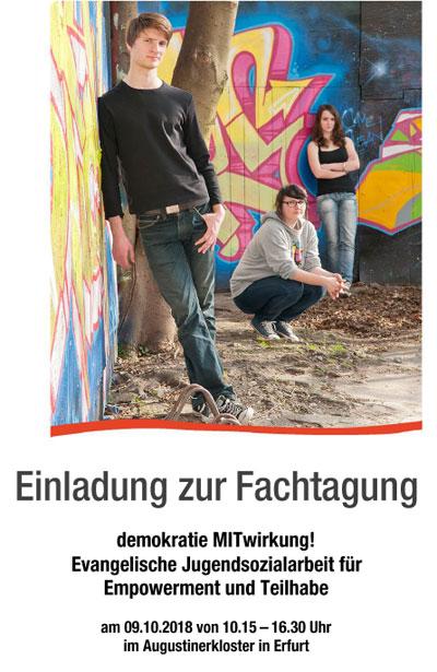 Jugendsozialarbeit