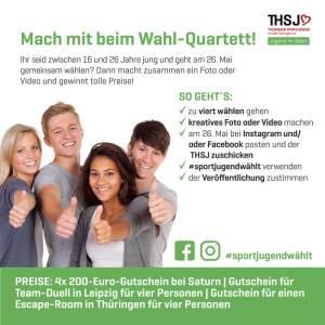 Wahl-Quartett