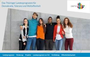 Thüringer Demokratiepreis 2019
