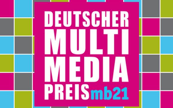 Multimediapreis mb21 2020
