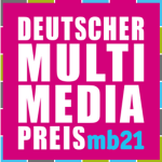 Multimediapreis mb21 2020
