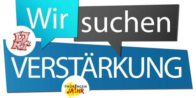 ReferentIn Projekt Thüringen Jahr