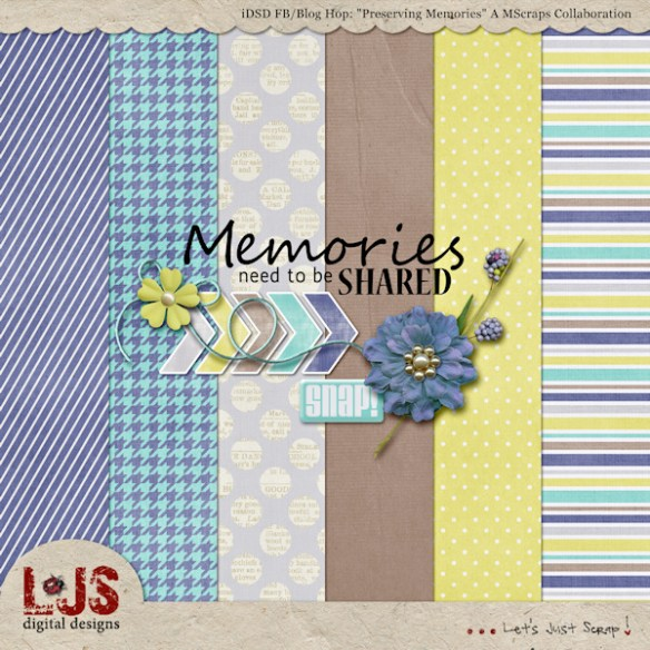 LJS_Preserving Memories_Preview