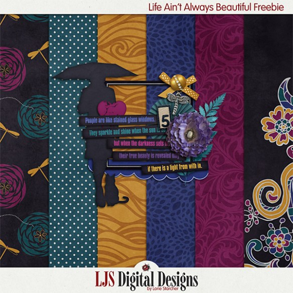 ljs-lifeaintalwaysbeautiful-freebie600