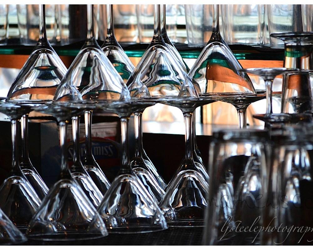 Pub Reflections