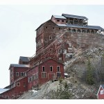 5 mines made up The Kennicott Mines.