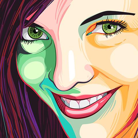 Pritti Portrait Featured Image