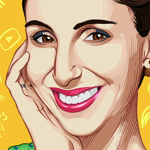 SuzelleDIY Portrait Featured Image