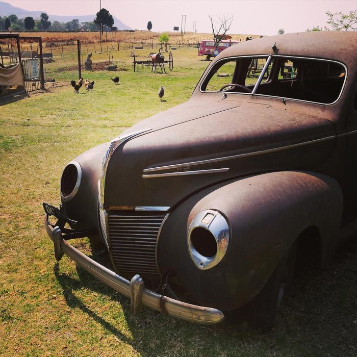 JenLee's Car