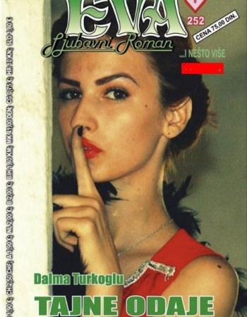 Eva romani Tajne odaje
