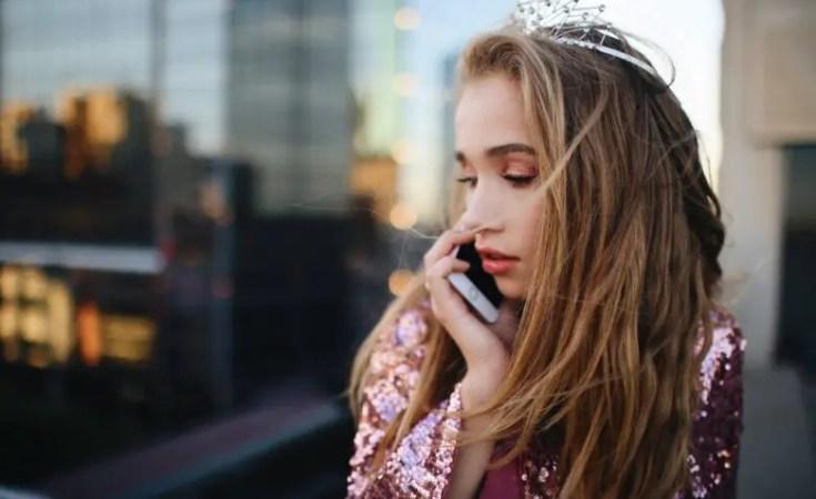 Trudna princeza - ljubavni romani online čitanje
