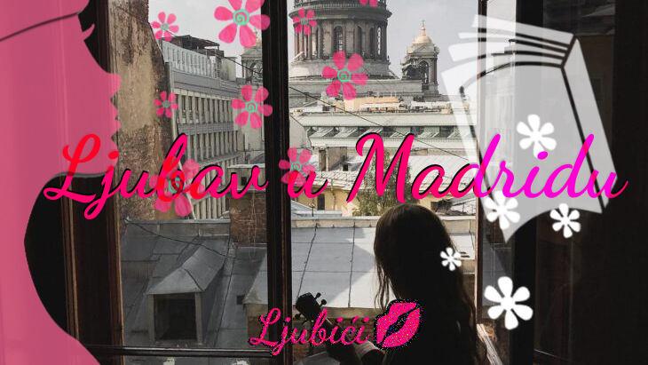 Ljubav u Madridu - ljubići online