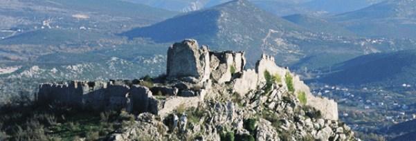 Image result for Stari grad Ljubuški