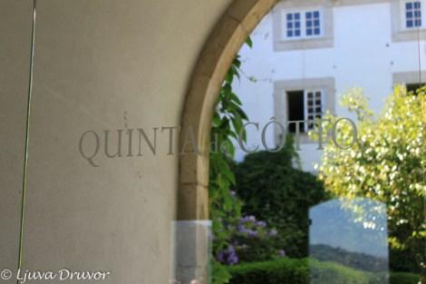 Quinta do Côtto