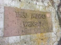 Weingut Theo Minges, Flemlingen
