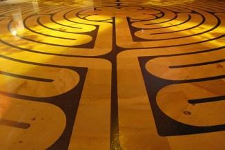 Palazzo Verde Labyrinth