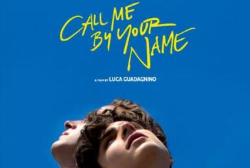 Call me by your name: sobre deseo, madurez y el primer amor