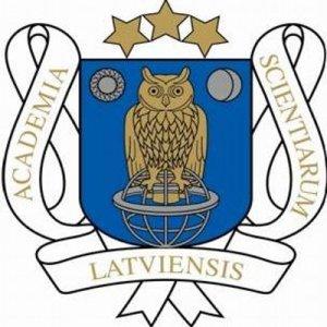 Latvijas Zinātņu akadēmija