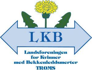 LKB Troms Logo