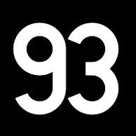 93ft logo website design and developer copywriting clients
