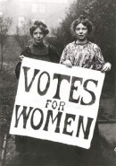 1920's feminism