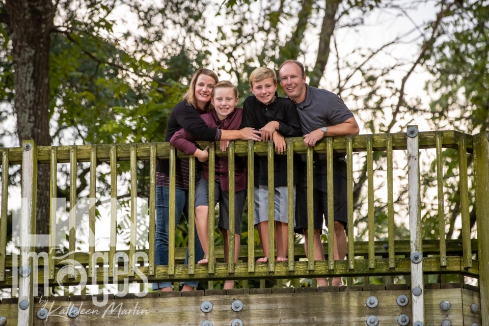 Cummings Family - Mooresville